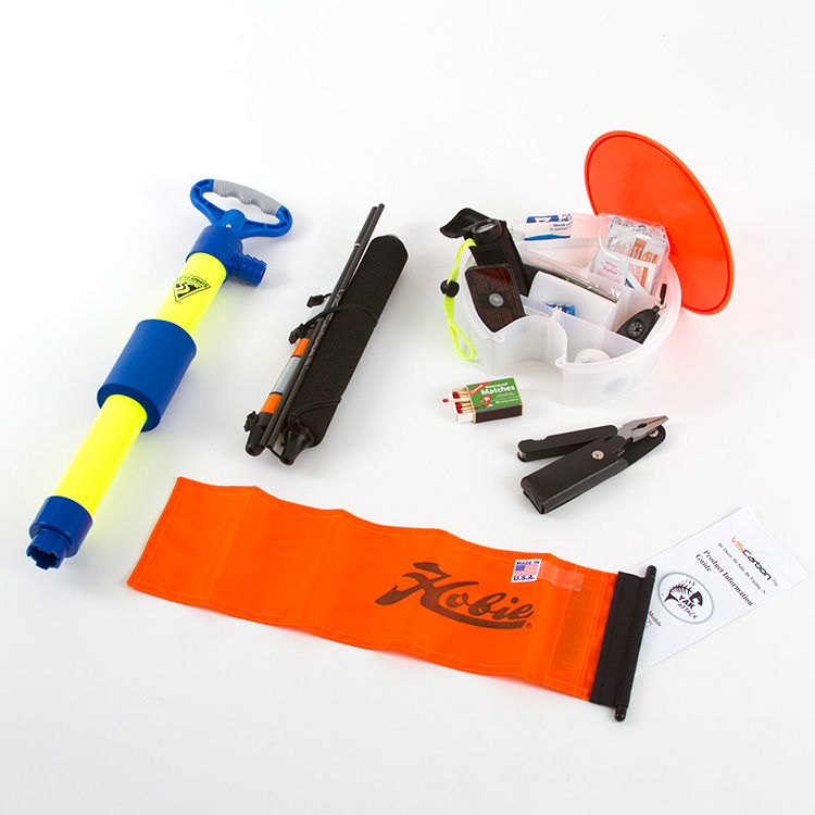 HOBIE SAFETY PACKAGE-DELUXE