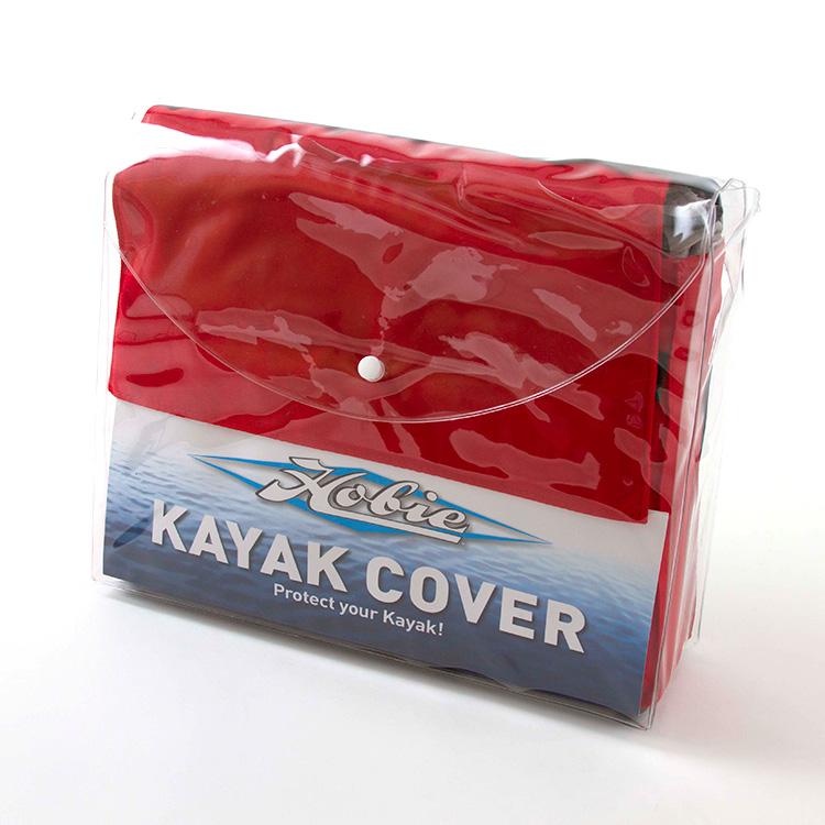 """KAYAK COVER / 14-16' 6"""""""