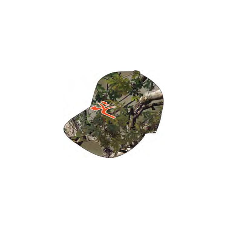 TREE CAP HATS FFIT IN CAMOFLAGUE