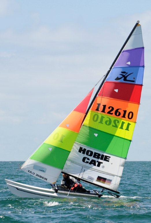 H16 Euro Sail Colors Now Available     - Hobie Forums • View topic