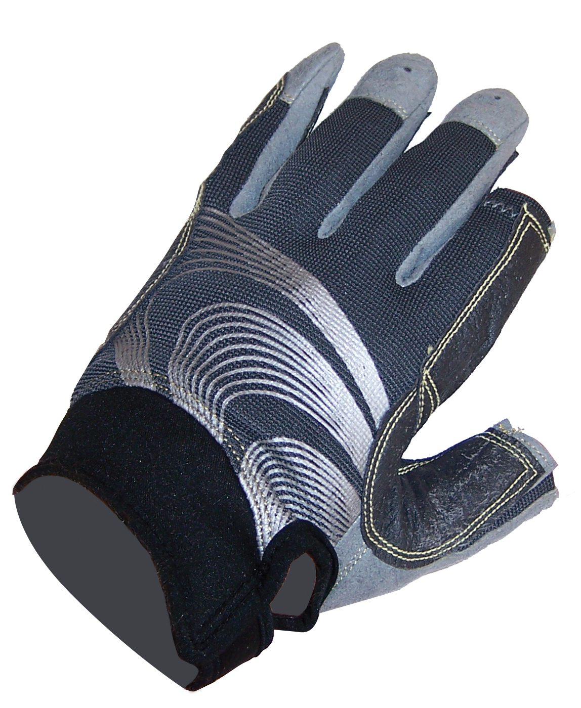 GLOVES-3 FINGER XS STICKY
