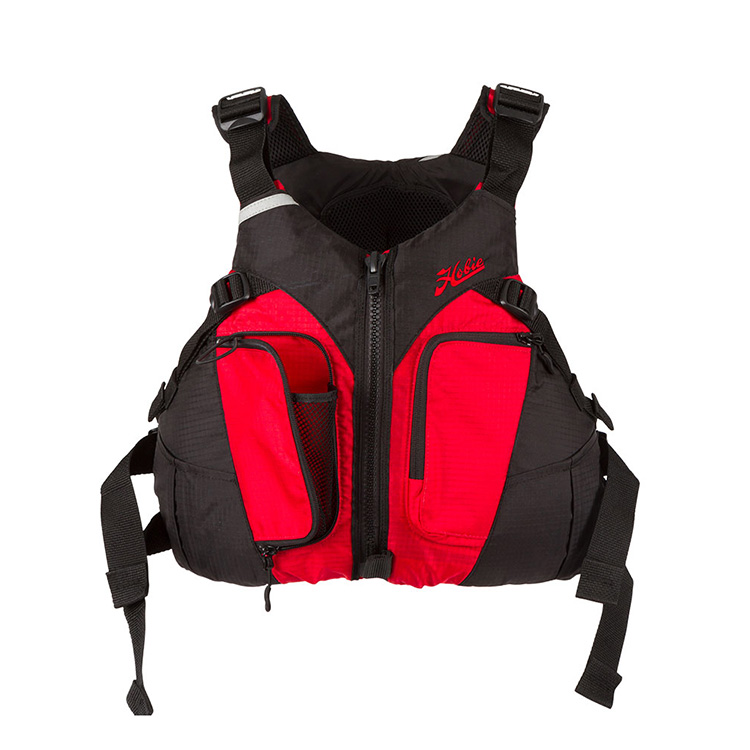 PFD THINBACK RED - LARGE