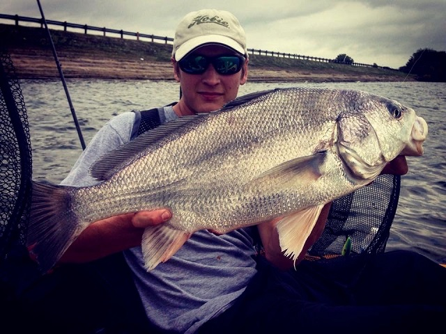 Caleb Workman