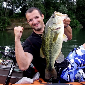 Cedric Lartigue