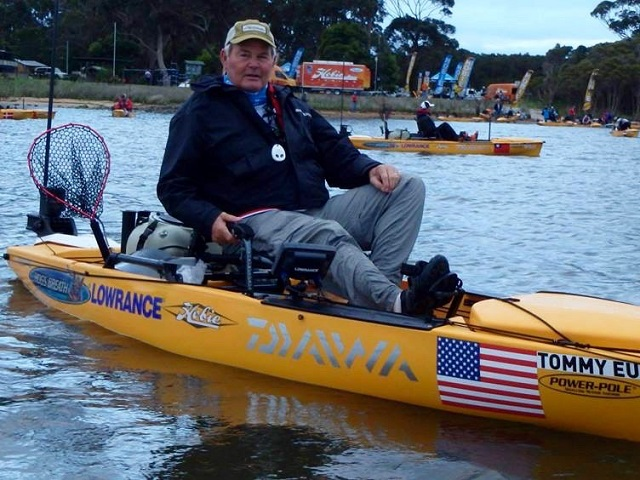 Tommy Eubanks
