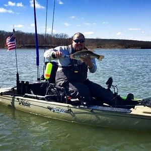Hobie Fishing Team Members Hobie Fishing