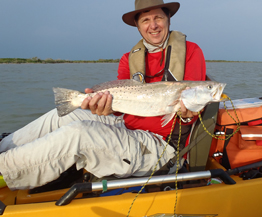 James Tesch