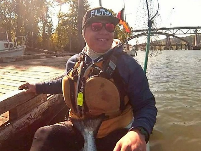 Chris Hyde