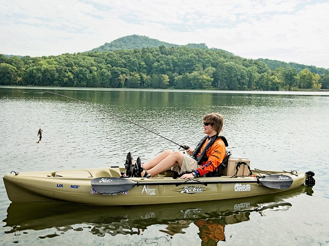 Jaron Brooks