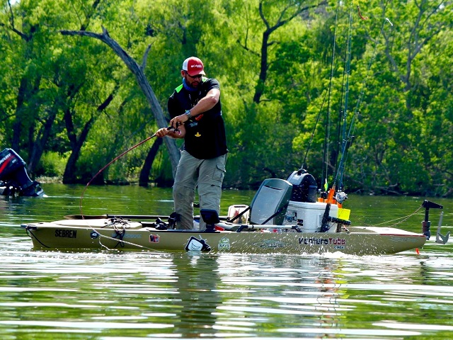 Anthony Sebren